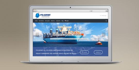 prolanceweb porfolio pta-export.com