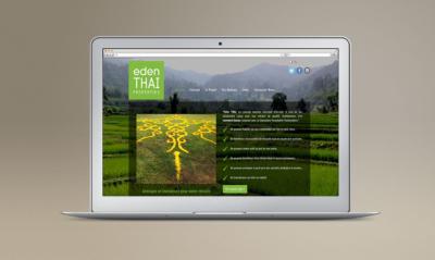 prolanceweb porfolio eden-thai.com