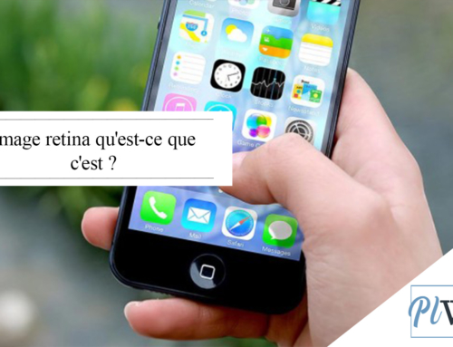 Image retina Qu'est-ce que c'est ?