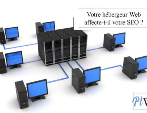 Votre hébergeur Web affecte-t-il votre SEO ?