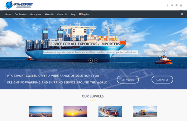 wordpress pta-export